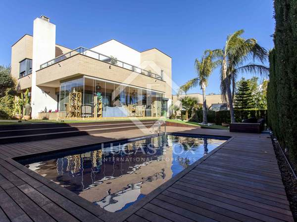 378 m² house for sale in Puzol, Valencia