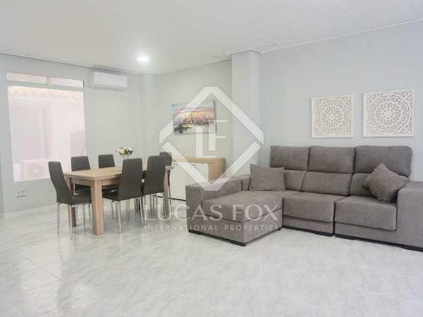 Квартира 138m² аренда в Сан Франсеск, Валенсия