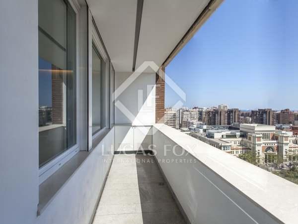 Appartement van 141m² te koop met 6m² terras in El Pla del Real