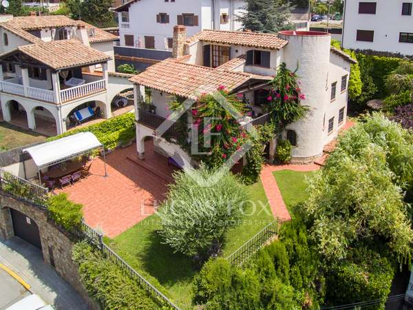 House for sale in Vilassar, Maresme