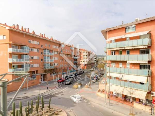 112m² Apartment with 17m² terrace for sale in Urb. de Llevant