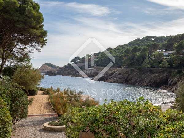 在 Sa Riera / Sa Tuna, 布拉瓦海岸 385m² 出售 豪宅/别墅