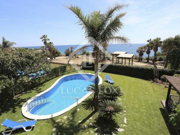 456m² House / Villa for rent in Costa Dorada, Tarragona