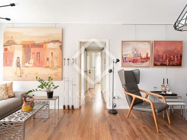 Appartement van 100m² te koop in Eixample Links, Barcelona