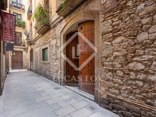 Piso de 154m² en venta en El Born, Barcelona