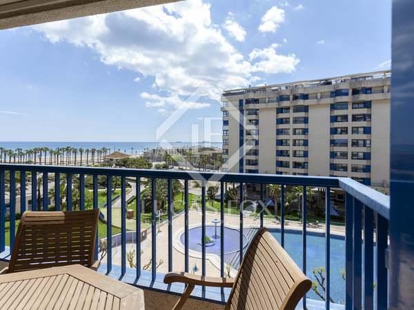 71m² Apartment with 10m² terrace for sale in Patacona / Alboraya