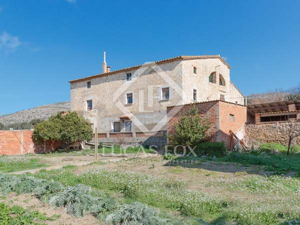 800m² house for sale in Baix Empordà Girona