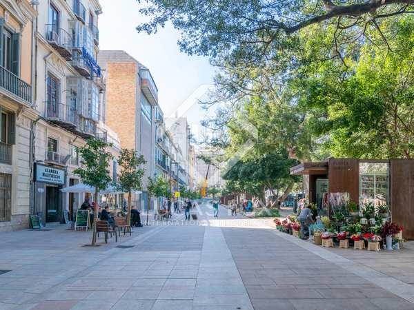 130m² Apartment for sale in Centro / Malagueta, Málaga