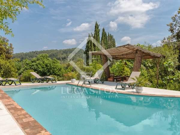 Excepcional casa rural de 659 m² en venta en Girona