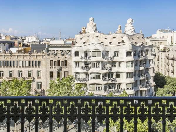 Appartement van 250m² te huur in Eixample Rechts, Barcelona