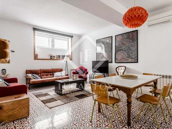 113 m² apartment for sale in Recoletos, Madrid