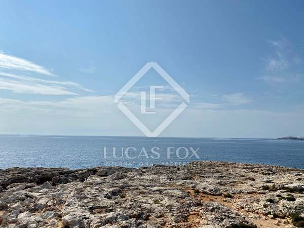 900m² Plot for sale in Ciudadela, Menorca