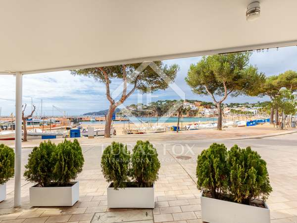 110m² House / Villa for sale in Llafranc / Calella / Tamariu