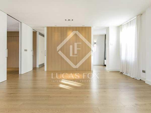 175m² Lägenhet till uthyrning i Turó Park, Barcelona