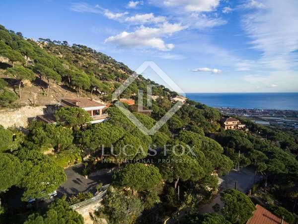 Villa de 581 m² en venta en Cabrils, Maresme