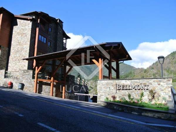 Nouveau chalet en vente à La Massana à Andorre