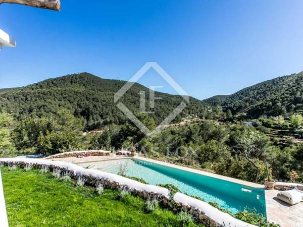 450m² House / Villa for sale in San Juan, Ibiza