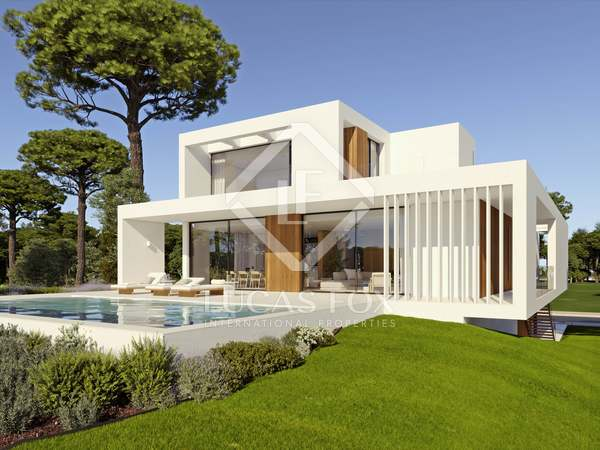 358m² Golf property for sale in PGA, Girona