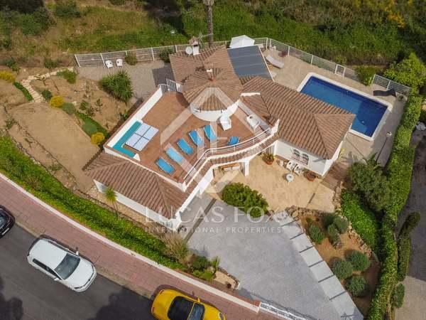 Huis / Villa van 265m² te koop in Calonge, Costa Brava