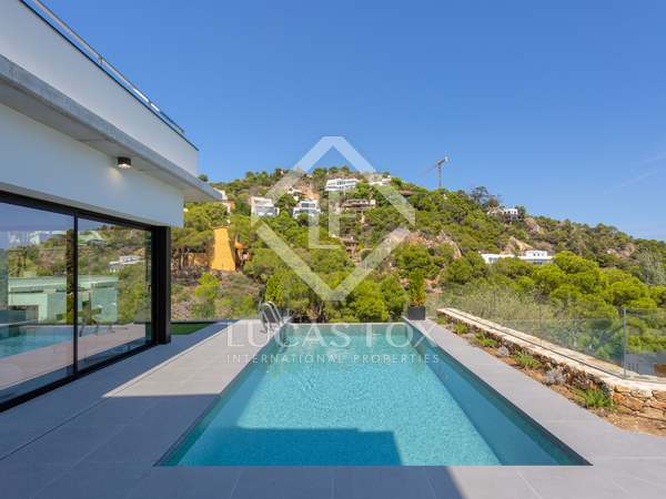 266m² House / Villa for sale in Llafranc / Calella / Tamariu