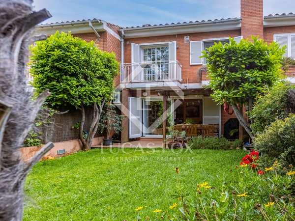 196m² House / Villa for sale in El Masnou, Barcelona