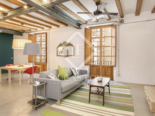 Appartement van 145m² te koop in Gótico, Barcelona