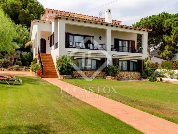 409m² House / Villa for sale in Torredembarra, Costa Dorada