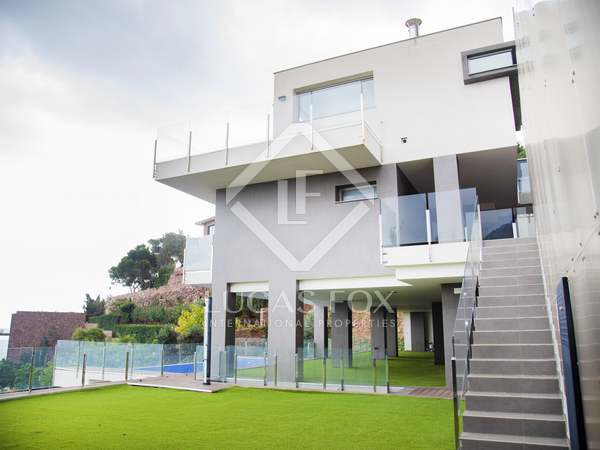 591 m² house for sale in Puzol, Valencia