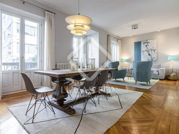 Piso de 250 m² en venta en Castellana, Madrid