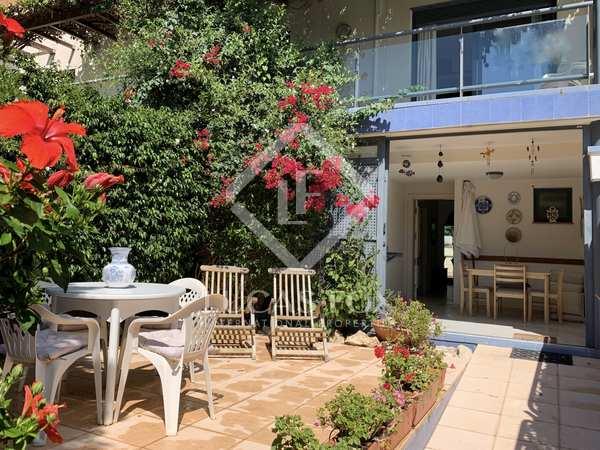 207m² House / Villa with 90m² garden for sale in El Campello