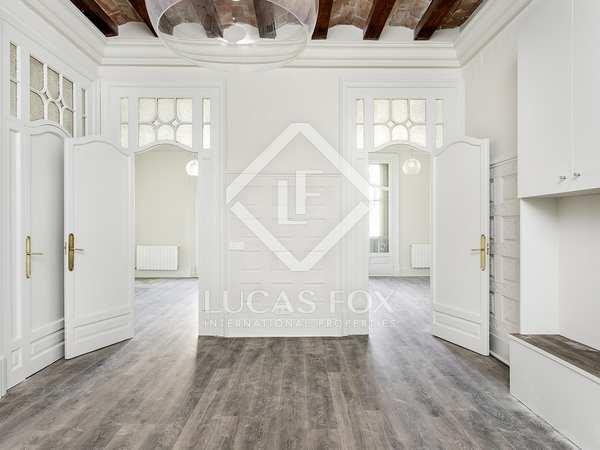 130m² Apartment for rent in El Born, Barcelona