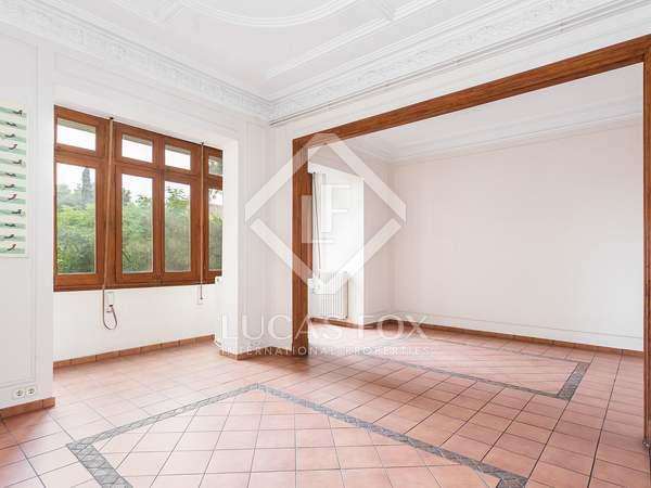 Appartement van 103m² te koop in Eixample Links, Barcelona