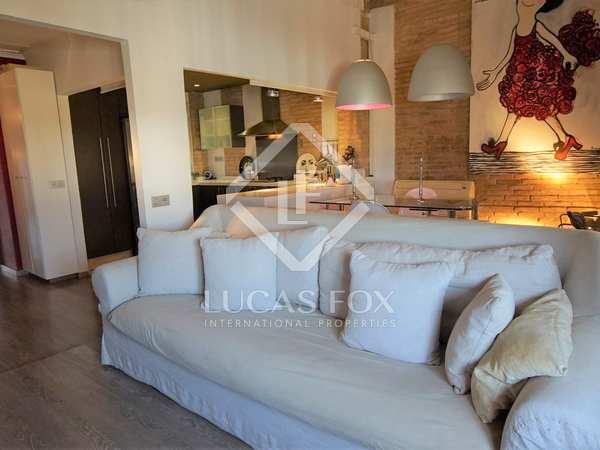87m² Apartment for rent in Ruzafa, Valencia