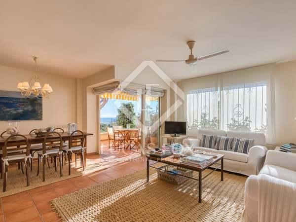 Appartement de 95m² a vendre à S'Agaró, Costa Brava