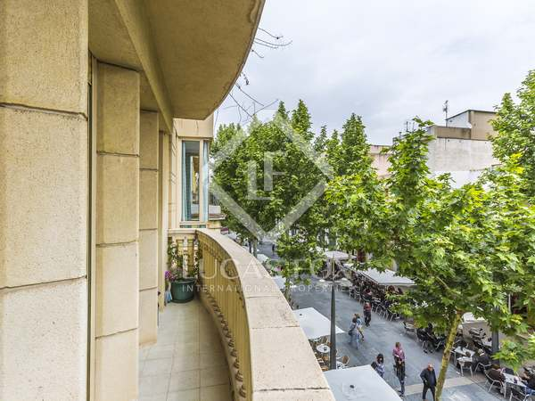 Piso de 207m² en venta en Vilanova i la Geltrú, Barcelona