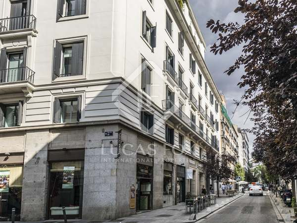 Appartement van 361m² te koop in Recoletos, Madrid