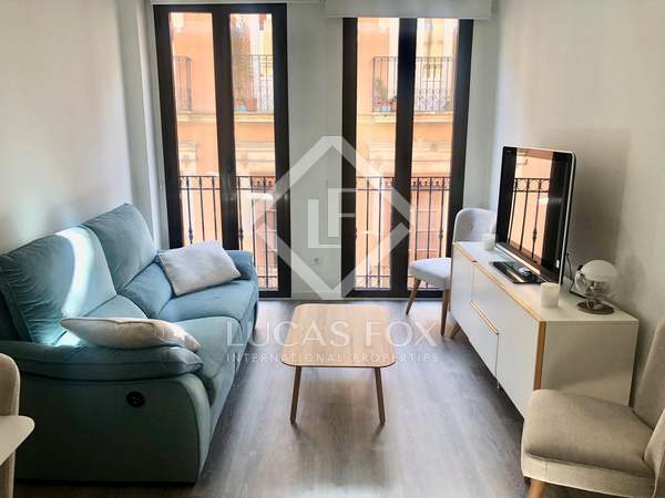 79m² Apartment for sale in Alicante ciudad, Alicante