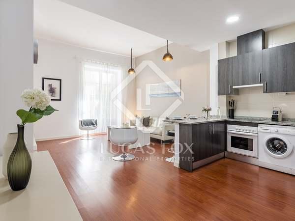 90m² Wohnung zur Miete in Malasaña, Madrid