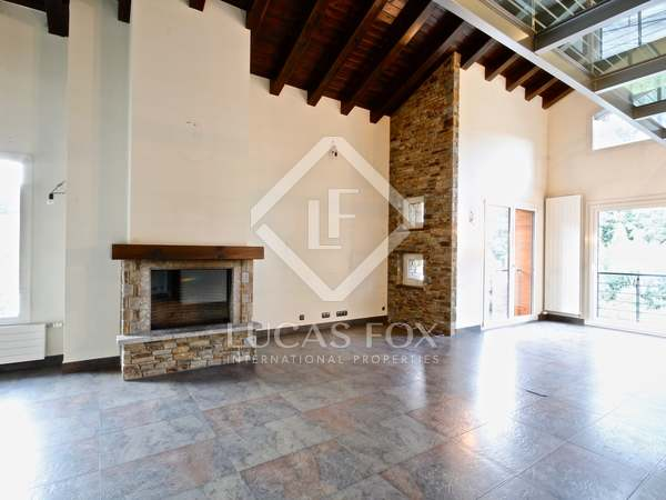 200m² Apartment with 80m² terrace for rent in La Massana