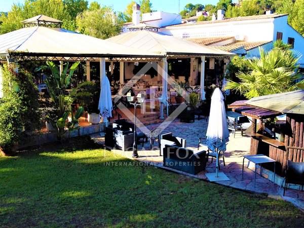 hotel van 982m² te koop in Calonge, Costa Brava