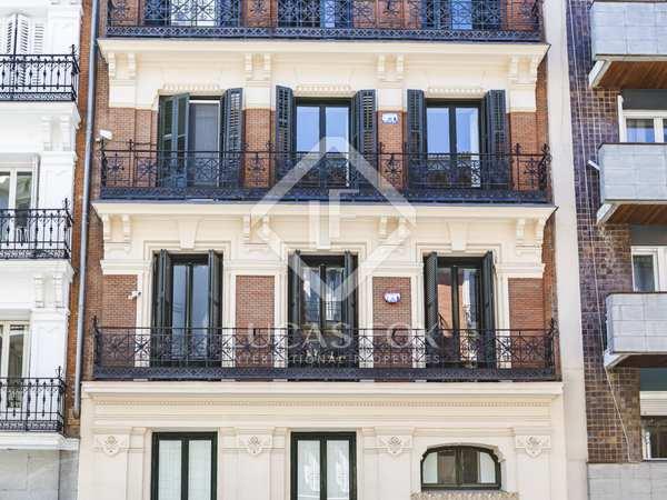 3-bedroom apartment for sale in Retiro, Madrid