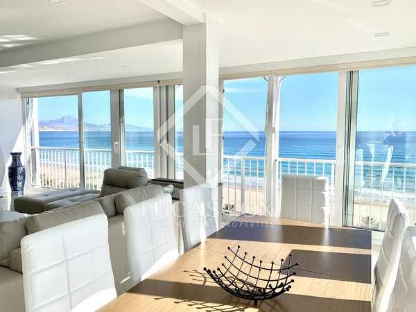 114m² Apartment for sale in Playa San Juan, Alicante