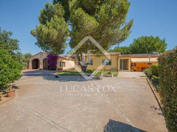 Casa / Vil·la de 150m² en venda a Llafranc / Calella / Tamariu
