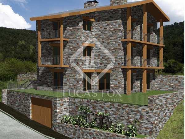 386m² House / Villa with 252m² terrace for sale in St Julià de Lòria