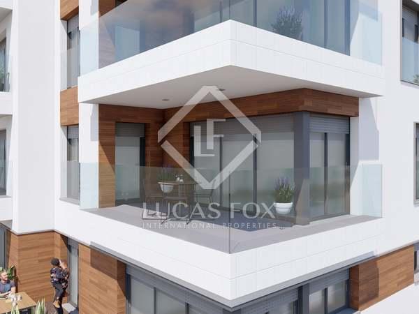 Piso de 143m² con 17m² terraza en venta en Vilanova i la Geltrú