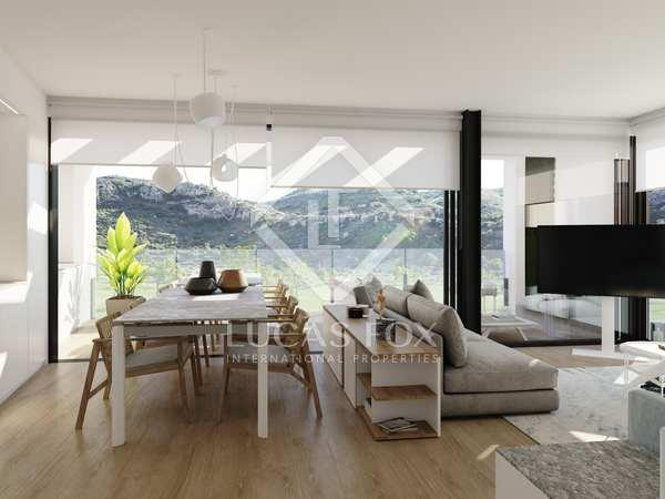Appartement van 148m² te koop met 30m² terras in Alicante ciudad