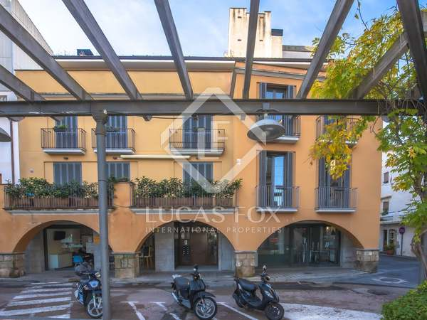 105m² Penthouse with 16m² terrace for sale in Sant Feliu