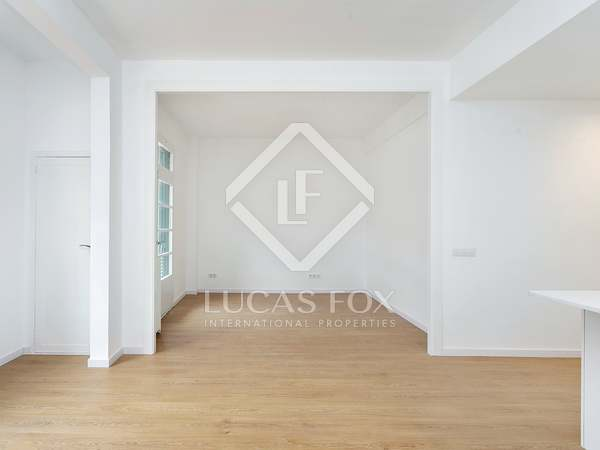 Appartement van 100m² te huur in Eixample Links, Barcelona