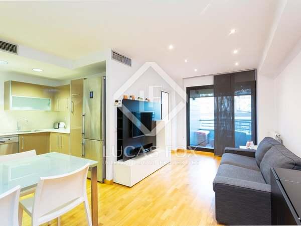 Appartement van 71m² te koop in Vila Olimpica, Barcelona