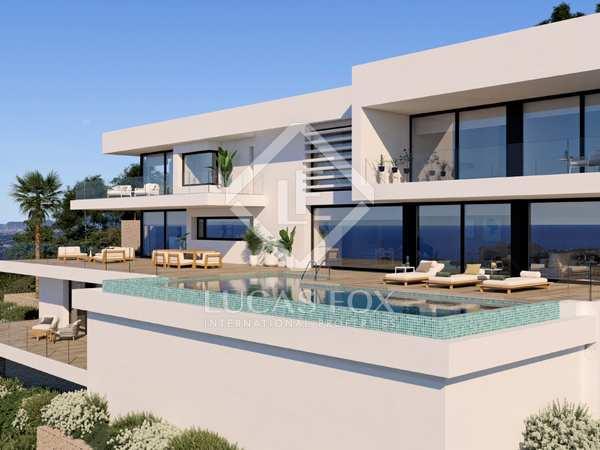 Casa / Villa de 1,084m² con 287m² terraza en venta en Cumbre del Sol